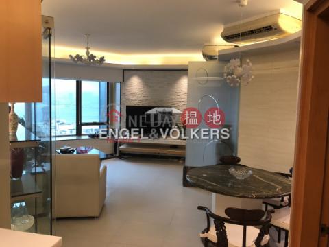 3 Bedroom Family Flat for Sale in Shek Tong Tsui|The Belcher's(The Belcher's)Sales Listings (EVHK41677)_0