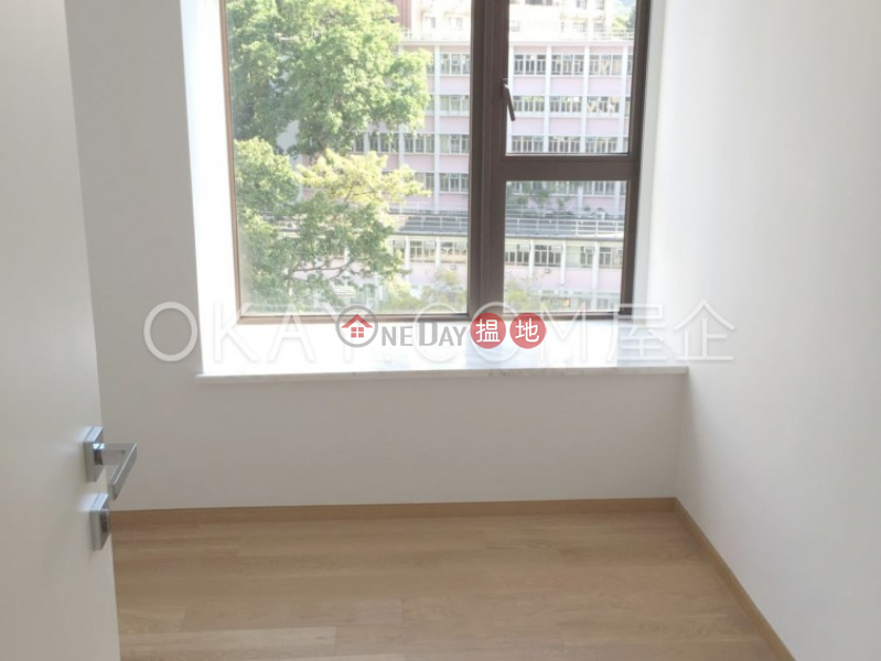 HK$ 30,000/ month yoo Residence, Wan Chai District, Lovely 2 bedroom with balcony | Rental