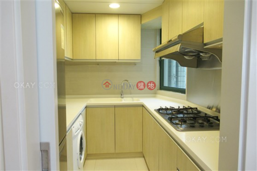 Property Search Hong Kong   OneDay   Residential Rental Listings Lovely 3 bedroom on high floor with balcony   Rental