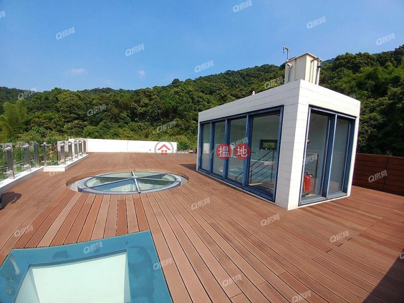 Lux Habitat | 4 bedroom House Flat for Sale, 39 Pun Shan Chau | Tai Po District, Hong Kong, Sales, HK$ 85M