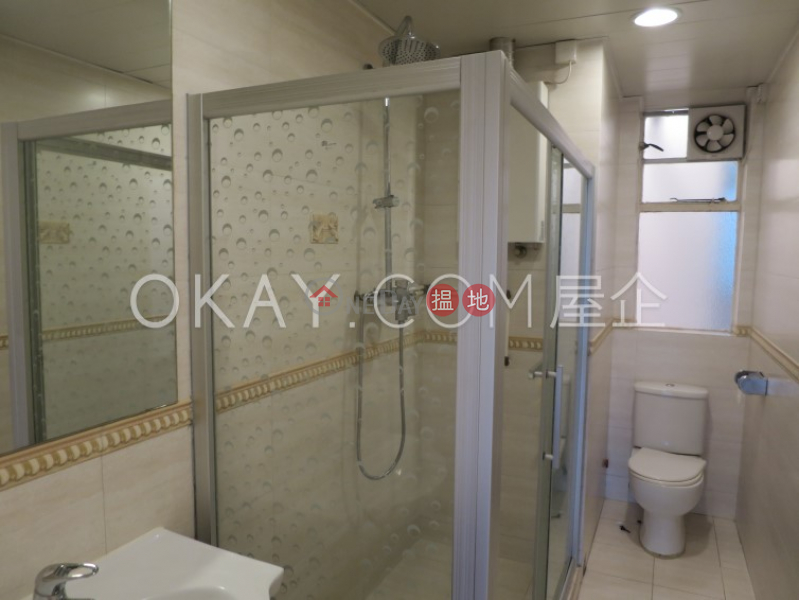 Tasteful 3 bedroom with balcony | Rental, 38A-38D MacDonnell Road | Central District Hong Kong, Rental | HK$ 56,000/ month