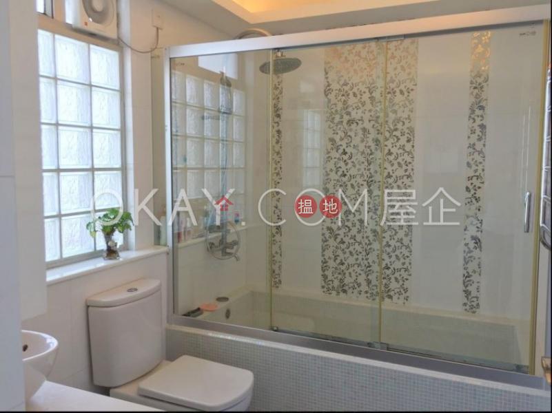 3房3廁,海景,連車位,獨立屋《碧沙花園 A1座出售單位》9碧沙路 | 西貢-香港-出售HK$ 3,500萬