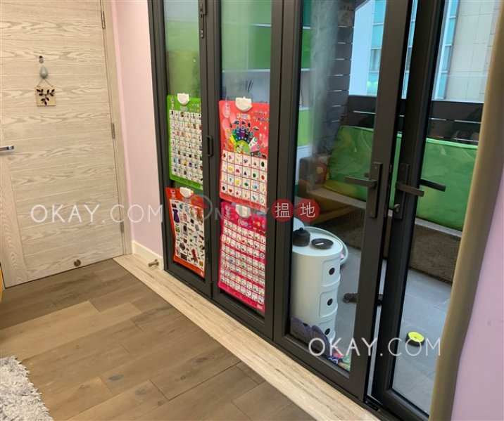 Property Search Hong Kong | OneDay | Residential, Rental Listings, Lovely 2 bedroom with terrace | Rental