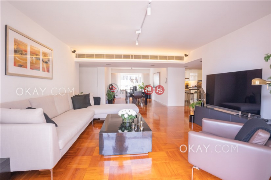 Property Search Hong Kong   OneDay   Residential Rental Listings   Rare 3 bedroom on high floor with balcony   Rental