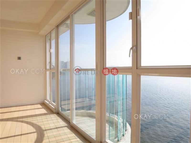 3房2廁,海景,連車位,露台趙苑三期出租單位|216域多利道 | 西區|香港出租HK$ 86,000/ 月