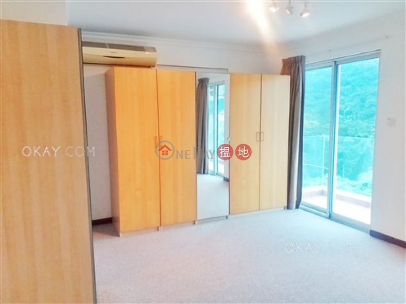 Nicely kept house on high floor with rooftop & balcony | For Sale Lobster Bay Road | Sai Kung | Hong Kong, Sales, HK$ 13.8M