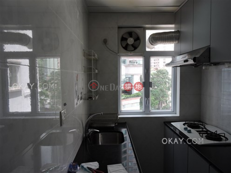 Property Search Hong Kong   OneDay   Residential Sales Listings   Charming 2 bedroom in Mid-levels West   For Sale