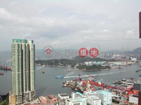 換樓首選,升值潛力高,鄰近地鐵,四通八達,環境清靜《君匯港6座買賣盤》 君匯港6座(Tower 6 Harbour Green)出售樓盤 (QFANG-S75075)_0