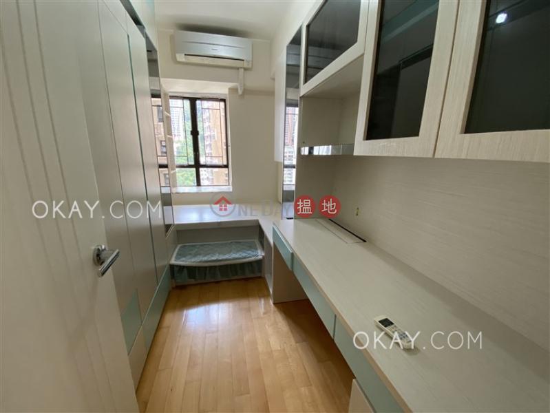 香港搵樓 租樓 二手盤 買樓  搵地   住宅出售樓盤-4房2廁,實用率高,極高層,星級會所《樂信臺出售單位》