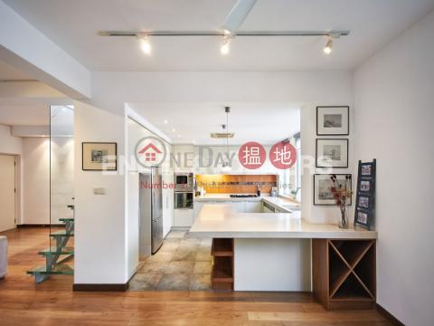 3 Bedroom Family Flat for Sale in Pok Fu Lam 6 - 12 Crown Terrace(6 - 12 Crown Terrace)Sales Listings (EVHK41222)_0