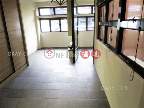 Intimate 1 bedroom in Sheung Wan | Rental|3 U Lam Terrace(3 U Lam Terrace)Rental Listings (OKAY-R304680)_0