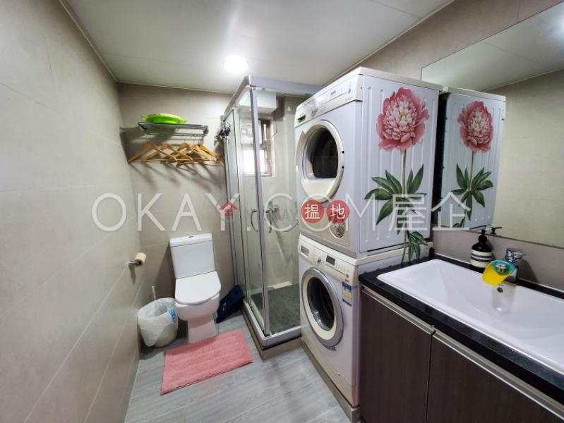 香港搵樓|租樓|二手盤|買樓| 搵地 | 住宅-出租樓盤|2房1廁,海景《海灣大廈出租單位》
