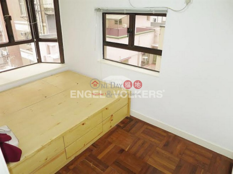 1 Bed Flat for Sale in Soho, 93 Caine Road | Central District, Hong Kong | Sales, HK$ 8M