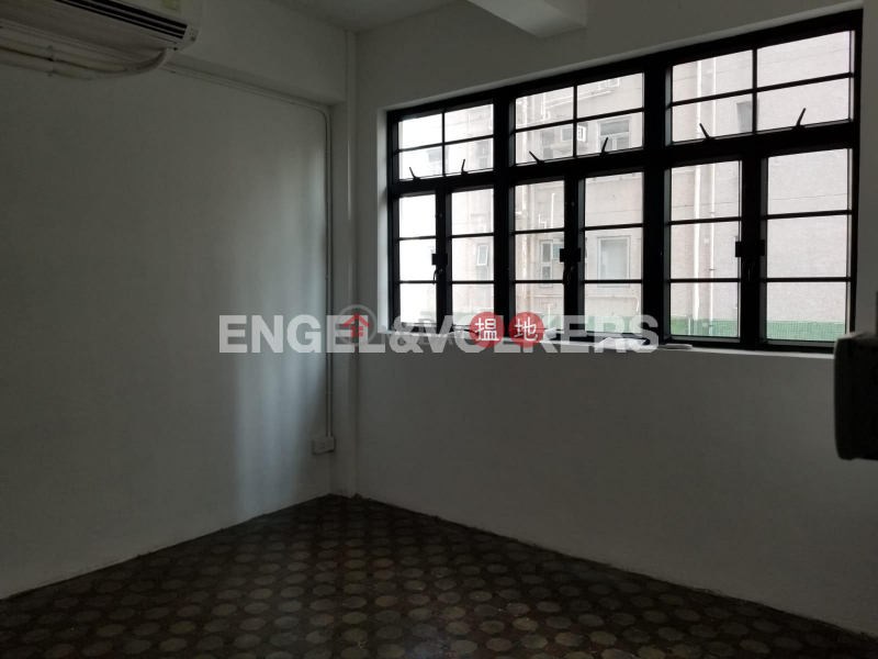 Studio Flat for Rent in Soho, No 11 Wing Lee Street 永利街11號 Rental Listings | Central District (EVHK87966)
