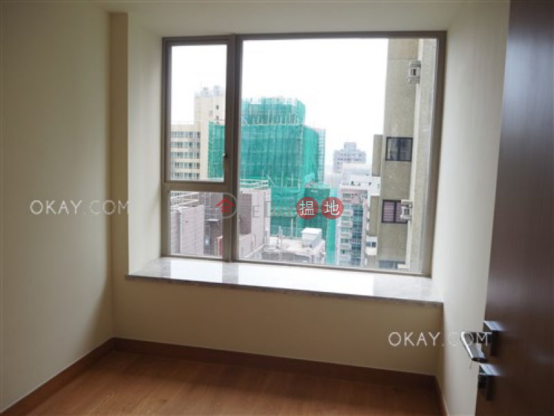 HK$ 46,000/ month The Nova, Western District, Gorgeous 3 bedroom with balcony | Rental