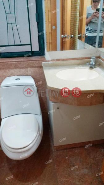 地鐵上蓋,品味裝修,實用兩房新都城 2期 5座租盤8欣景路 | 西貢香港-出租|HK$ 22,500/ 月