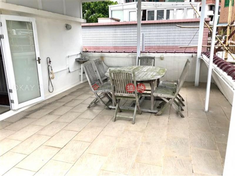 3房2廁,連租約發售,連車位,露台《下洋村91號出售單位》 下洋村91號(91 Ha Yeung Village)出售樓盤 (OKAY-S286753)