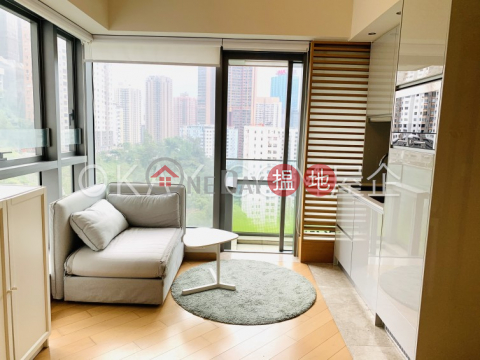 Lovely 1 bedroom with balcony   For Sale Eastern DistrictLime Habitat(Lime Habitat)Sales Listings (OKAY-S80915)_0