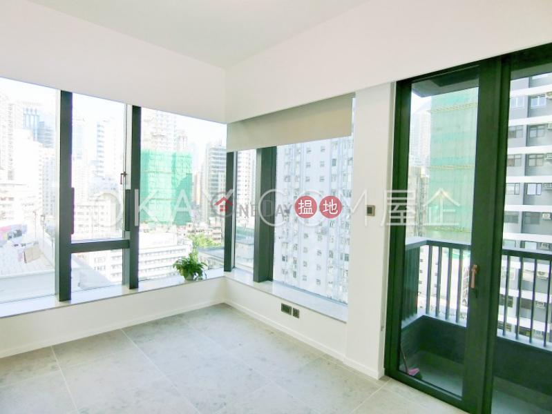 3房2廁,海景,露台瑧璈出租單位|321德輔道西 | 西區-香港|出租-HK$ 39,800/ 月
