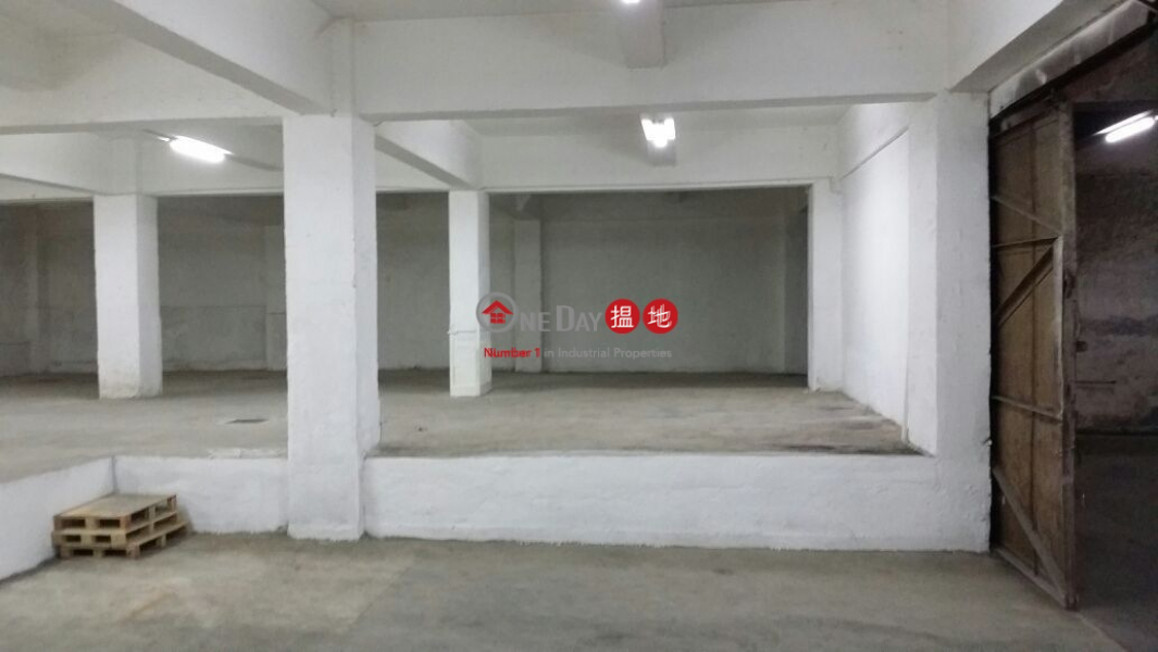 Wai Hing Factory Building | Very High, Industrial Rental Listings, HK$ 125,000/ month