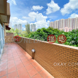Unique 3 bedroom with terrace & balcony | Rental|The Morning Glory Block 3(The Morning Glory Block 3)Rental Listings (OKAY-R318808)_0