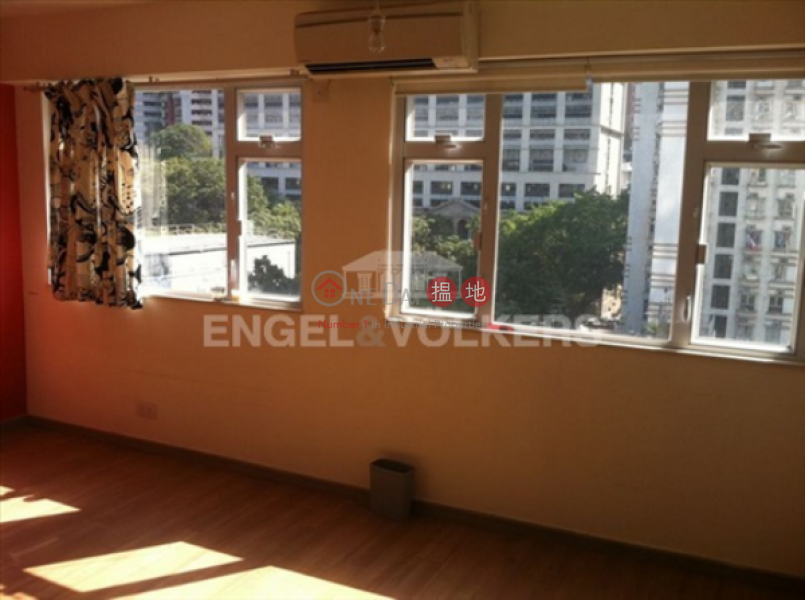 Property Search Hong Kong | OneDay | Residential | Sales Listings Studio Flat for Sale in Sai Ying Pun