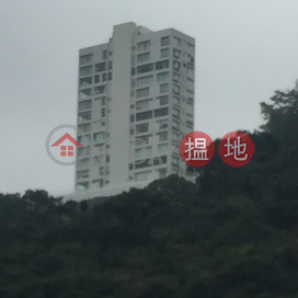 白壁,司徒拔道, 香港島