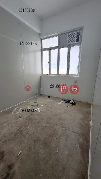 Hanway Industrial Building   Middle, Industrial Rental Listings, HK$ 1,500/ month