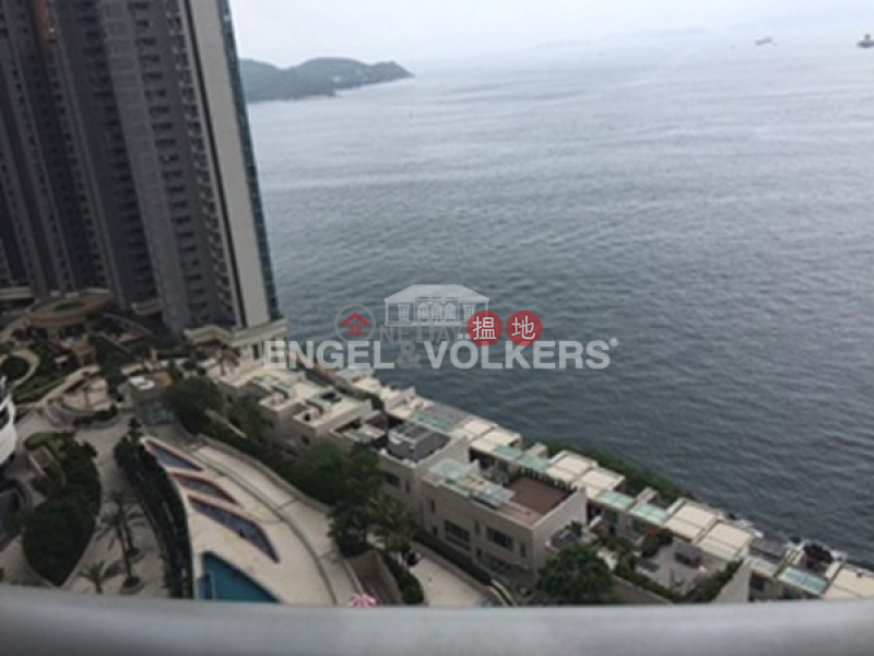 HK$ 62,000/ month, Phase 4 Bel-Air On The Peak Residence Bel-Air | Southern District | 3 Bedroom Family Flat for Rent in Cyberport