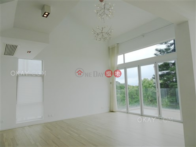 HK$ 42M Floral Villas Sai Kung Beautiful house with sea views, rooftop & terrace | For Sale