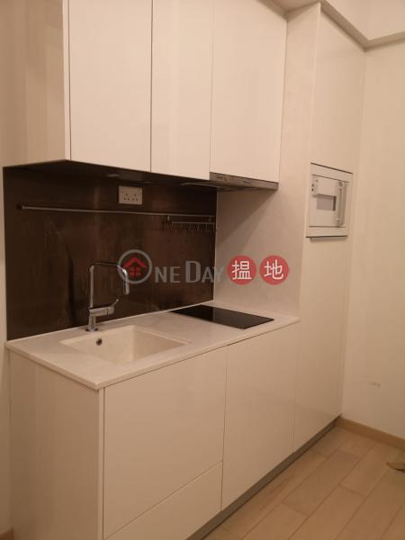將軍澳南區 一房 免佣業主盤-9至善街號 | 西貢|香港-出租-HK$ 16,000/ 月