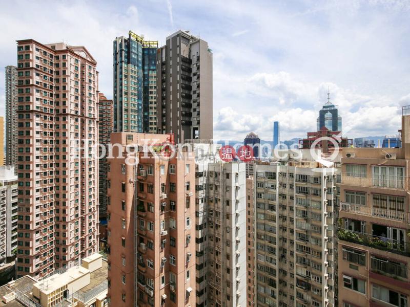 香港搵樓 租樓 二手盤 買樓  搵地   住宅-出售樓盤-羅便臣道31號三房兩廳單位出售