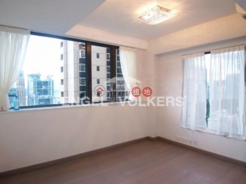 HK$ 43,200/ month, Park Rise | Central District 1 Bed Flat for Rent in Central Mid Levels