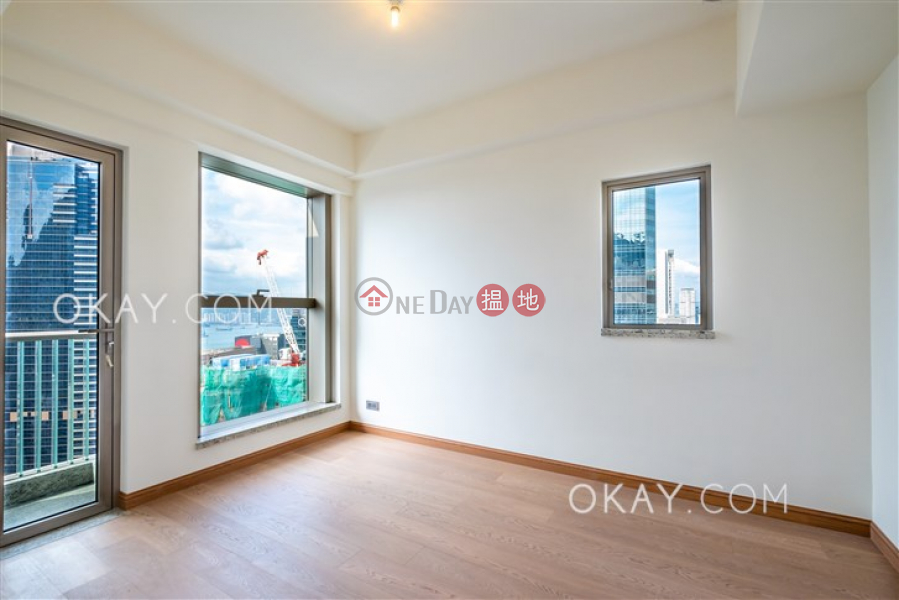 Rare 3 bedroom on high floor with rooftop & balcony | Rental | My Central MY CENTRAL Rental Listings