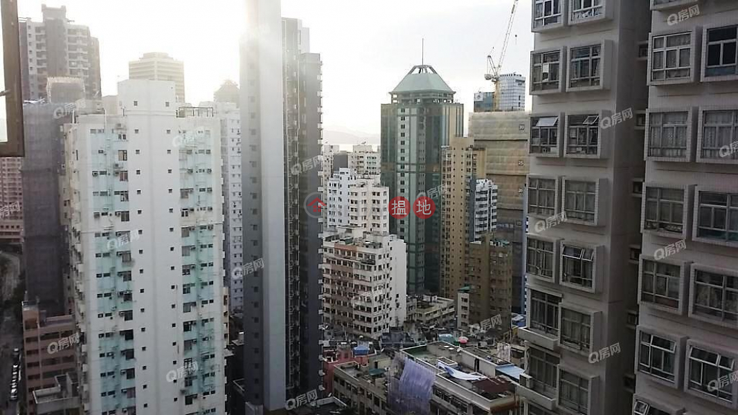Property Search Hong Kong | OneDay | Residential | Sales Listings The Nova | 1 bedroom Mid Floor Flat for Sale
