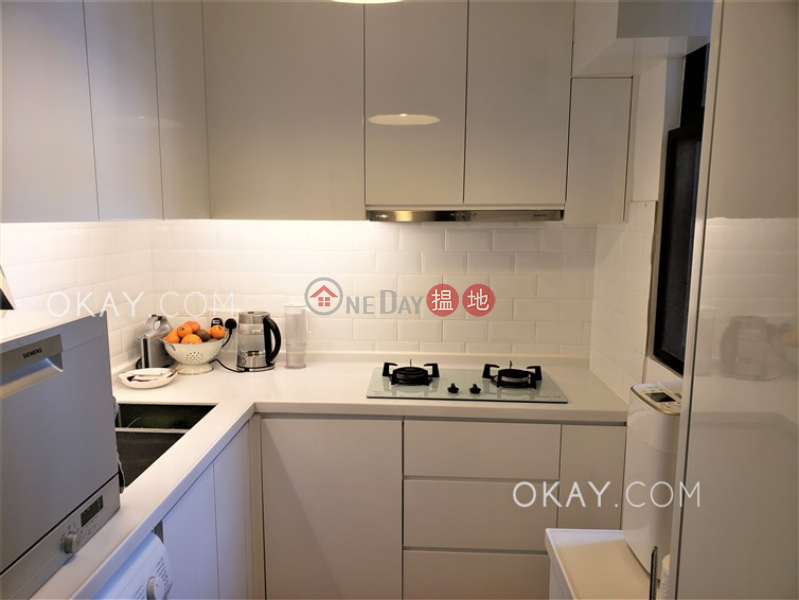 Property Search Hong Kong | OneDay | Residential Rental Listings Practical 3 bedroom in Discovery Bay | Rental