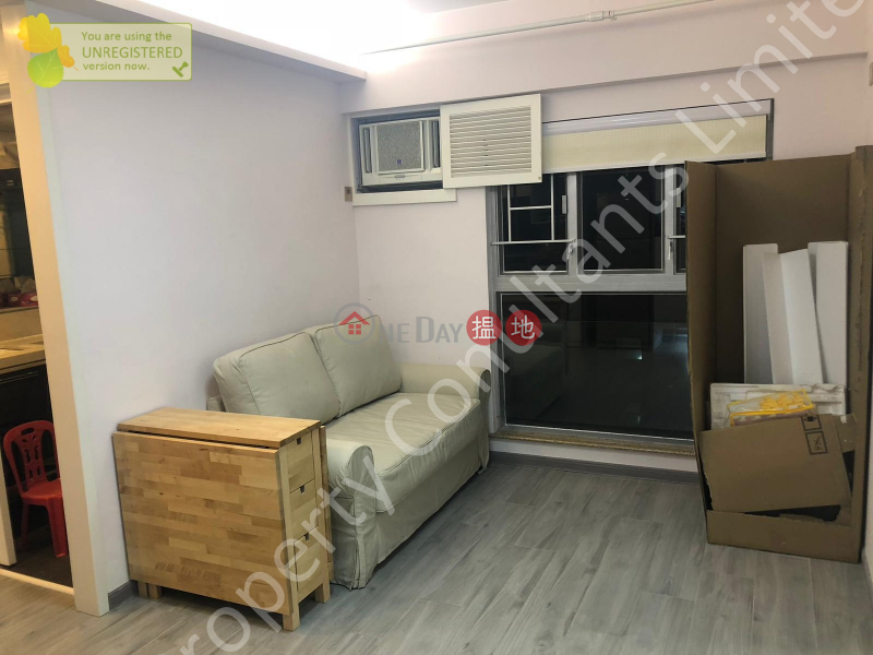 Flat for Rent in Kennedy Town 20-34 Hau Wo Street | Western District Hong Kong, Rental, HK$ 19,800/ month
