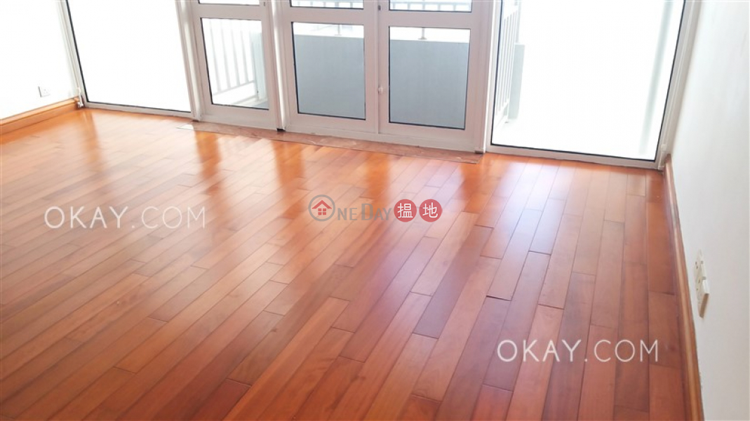 Rare 3 bedroom on high floor with sea views & balcony   Rental 109 Repulse Bay Road   Southern District   Hong Kong Rental, HK$ 87,000/ month