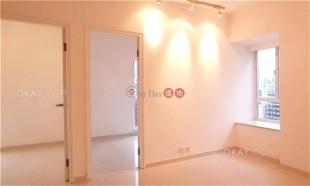 HK$ 12.8M, Manrich Court | Wan Chai District | Unique penthouse with rooftop | For Sale