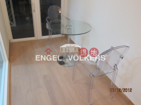 1 Bed Flat for Rent in Mid Levels West|Western DistrictThe Icon(The Icon)Rental Listings (EVHK18294)_0