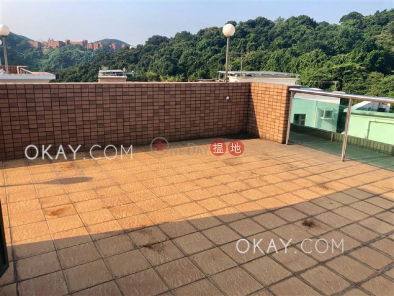 HK$ 48,000/ month | Leung Fai Tin Village, Sai Kung | Luxurious house with balcony | Rental