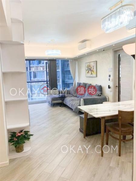 香港搵樓|租樓|二手盤|買樓| 搵地 | 住宅出租樓盤-3房2廁,星級會所,露台柏蔚山 2座出租單位