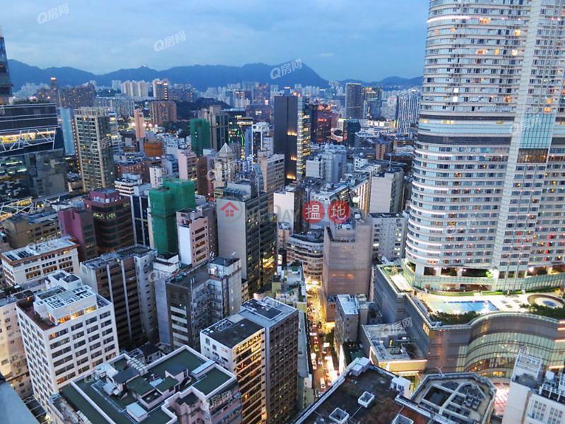 HK$ 2,750萬|名鑄-油尖旺[筍] 地標名廈 連租約放售 即買即收租《名鑄買賣盤》