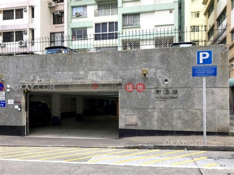 2房2廁,實用率高,極高層,露台《利華閣出租單位》|利華閣(La Vogue Court)出租樓盤 (OKAY-R107655)