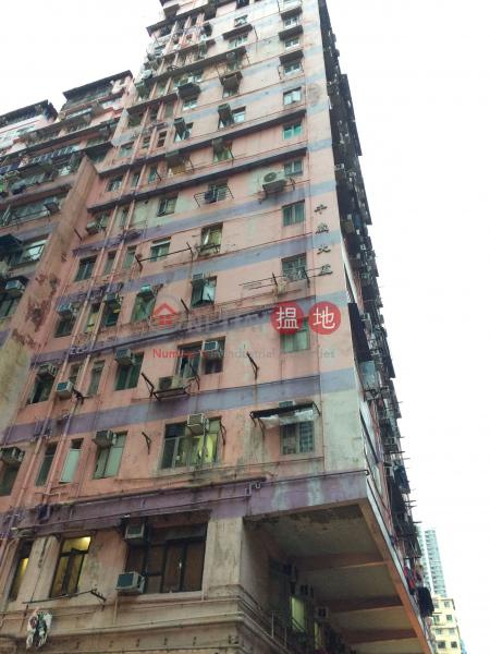 Tsin Shui Building (Tsin Shui Building) Tai Kok Tsui|搵地(OneDay)(1)