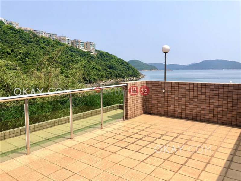 Charming house with rooftop, balcony | Rental | 48 Sheung Sze Wan Village 相思灣村48號 Rental Listings
