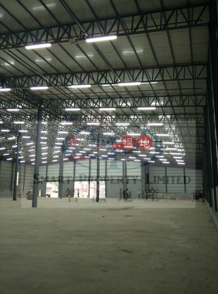 特大面積優質新界上蓋倉-8-10大生圍 | 元朗香港-出租HK$ 500,000/ 月