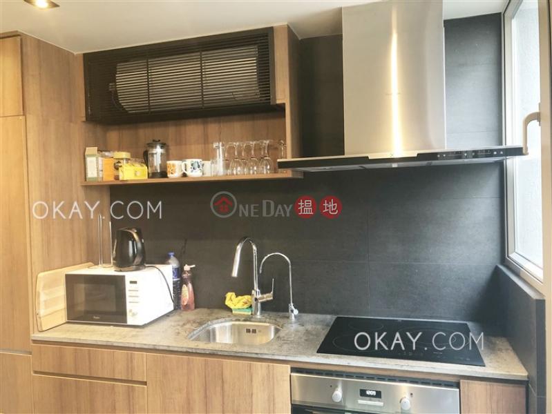 香港搵樓 租樓 二手盤 買樓  搵地   住宅 出租樓盤 0房1廁,連租約發售《善慶街4號出租單位》