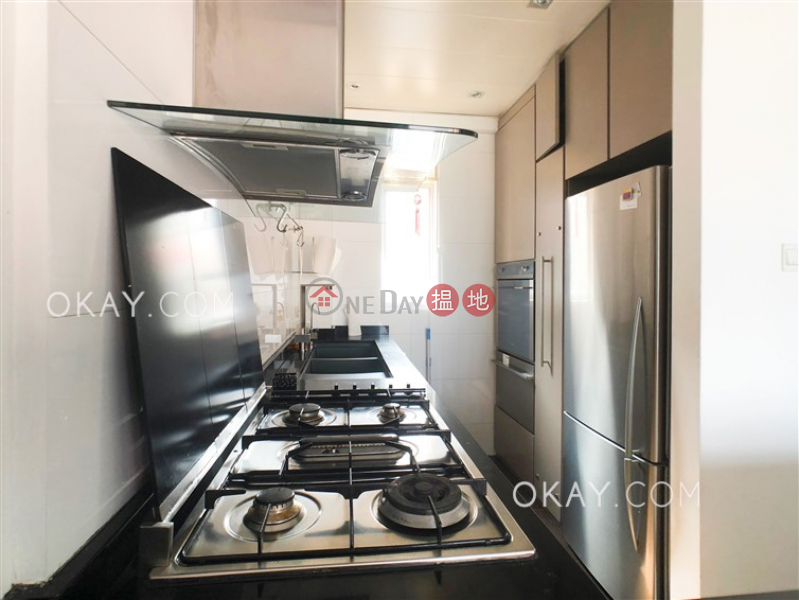 HK$ 16M All Fit Garden, Western District, Popular 1 bed on high floor with harbour views | For Sale