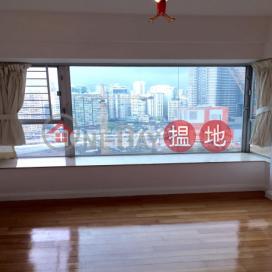 西九龍三房兩廳筍盤出售 住宅單位 漾日居(The Waterfront)出售樓盤 (EVHK44672)_0